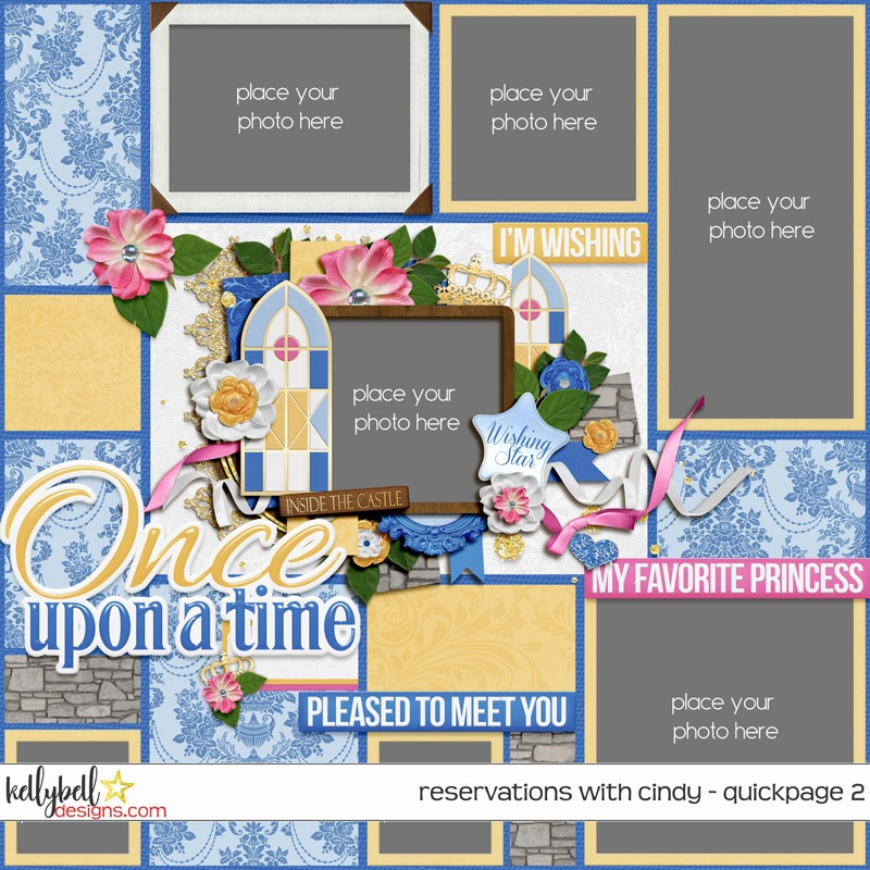 Cindy Witmer Designs In 2019: Remember The Magic- Reservations With Cindy